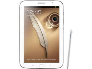 "Samsung Galaxy Note GT-N5110 16 GB Tablet - 8"" - Samsung Exynos 1.60 GHz - Marble White"