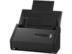 Fujitsu ScanSnap iX500 Desktop Scanner for PC and Mac (Trade Compliant Model)