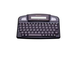 79040 TTY/VCO/HCO for Cordless/Cell BK