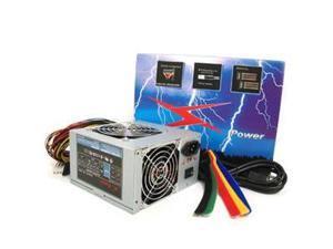Athenatech PS-450WX1 450w 2 01 spec dual 12v ps