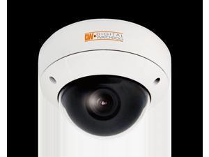 DIGITAL WATCHDOG700 TV Lines [B/W], 650 TV Lines [Color]2.8~11mm Varifocal Auto Iris Lens
