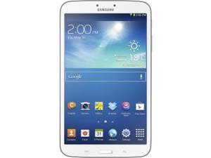 """Samsung Galaxy Tab 3 16 GB Tablet - 8"""" - White"""