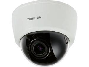 Toshiba Network Camera - Color