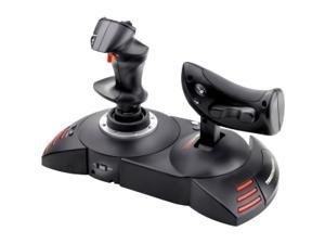 Guillemot Thrustmaster T-Flight Hotas X Joystick