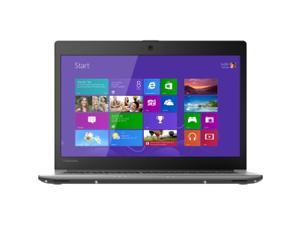 "Toshiba Portege Z30-A1301 13.3"" LED Ultrabook - Intel Core i5 i5-4300U 1.90 GHz - Cosmo Silver"