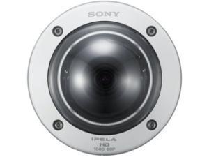 Sony IPELA Network Camera - Color, Monochrome