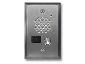 Video Entry Phone Stainless Steel