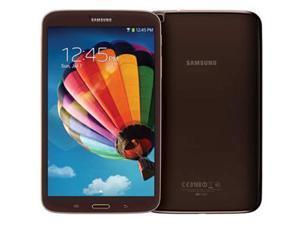 Samsung GALAXY TAB 3 8.0IN 16GB