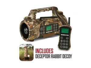 Game Stalker Electronic Caller w/ Decoy