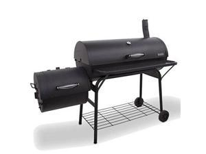 Char-Broil Offset Smoker 1280