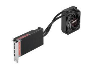 ASUS - VGA ATI R9FURYX -4G R9FURYX -4G RADEON PCI 3.0 4GB