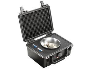 Pelican 1150 Case w/Foam - Black (1150-000-110)