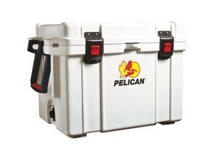 Pelican ProGear 45 Quart Elite Marine Cooler - White (32-45Q-MC-WHT)