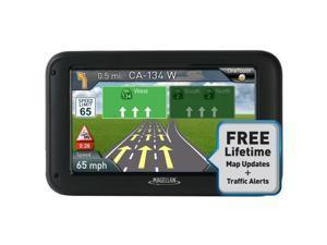 "MAGELLAN RM2230SGLUC Magellan RoadMate 2230T-LM 4.3"" Touchscreen w/Lifetime Maps  and  Traffic"