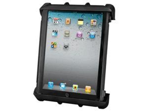 """RAM Mount Tab-Tite Universal Clamping Cradle f/10"""" Screen Tablets With or Without Heavy Duty Cases (RAM-HOL-TAB8U)"""