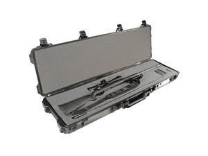 Pelican 1750 Long Weapons Case w/Foam - Black (1750-000-110)