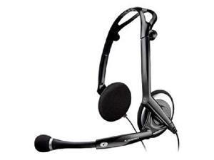 PLANTRONICS 76921-11 .Audio 400 DSP Foldable PC Headset