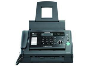 PANASONIC KX-FL421 KX-FL421 33.6KBPS LASER FAX USB 2.0 W/ PC SCANNER & PRINTER