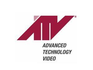 ATV CBP690WDR2 Full-body, color, 690ETVL, Pixim, DN, WDR, OSD, progressive scan, 12VDC/24VAC