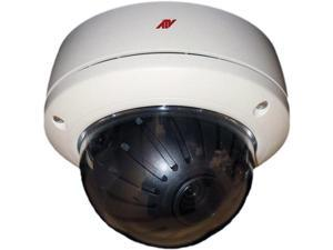 ATV FDP690WDR Camera, fixed dome, 690ETVL, PIXIM, TDN, WDR, 2.8-12mm, 12/24, IP66, S/F/W