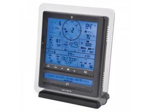 CHANEY INSTRUMENTS 01035A1 AcuRite Pro Digital Weather Station with Weather Ticker  and  PC Connect 01035