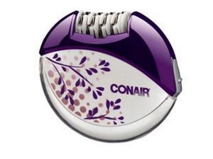 CONAIR E2 Satiny Smooth Body Epilator