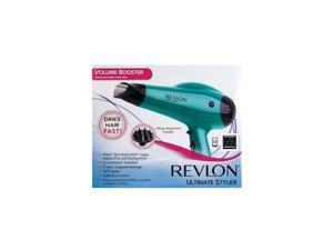 HELEN OF TROY RVDR5036EME Revlon 1875W Volume Ionic Styler Dryer - Emerald Green