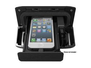 FUSION FUS-MS-UNIDOCK Universal external dock for RA205/700 Series, MFG# MS-UNIDOCK, for waterproof mounting of iPod, iPhone, MP3 player or smartphone when connected to Fusion stereo.