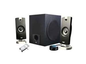 CYBER ACOUSTICS CA-3090 Speaker System - 7 W RMS