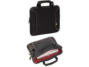 """CASE LOGIC LNEO-10 Case Logic 10"""" Ultra-Portable Notebook Attache"""
