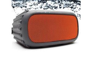 GRACE DIGITAL AUDIO GDI-EGRX600 ECOROX Waterproof BT Speaker Orange