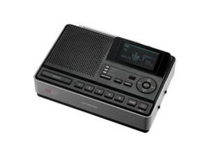 SANGEAN SAN-CL-100 S.A.M.E. Weather Hazard Alert RadioAM/FM