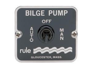 RULE 45 Rule 3-Way Panel Switch