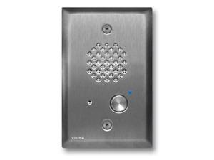 VIKING ELECTRONICS VK-E-40-SS Viking Door Box - Stainless Steel