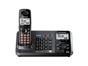 PANASONIC KX-TG9381T 2 Line Dect 6.0 with ITAD and Bluetooth