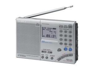 SONY SY-ICF-SW7600GR Multi-Band World Receiver Radio