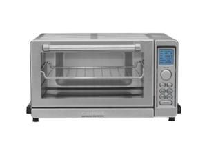 CONAIR TOB-135 Deluxe Convection Toaster Oven Broiler  0.60 ft³ Capacity