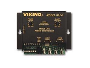 VIKING ELECTRONICS VK-SLP-1 Viking Single Line Paging Controller