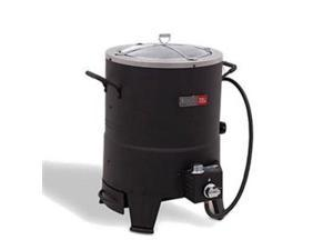 CHAR-BROIL 14101480 The Big Easy Oil-less Turkey Fryer - 14101480