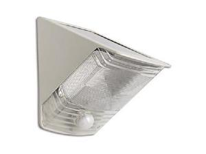 MAXSA MXS-40235 solar-powered motion-activated 1 piece LED security light