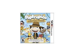 UBISOFT UBP10500976 Poptropica Forgotten Isl 3DS