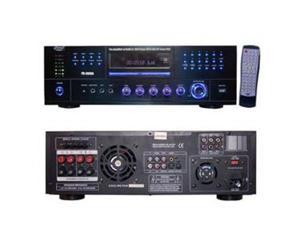 PYLE PD3000A 3000 WATT AM-FM RECEIVER