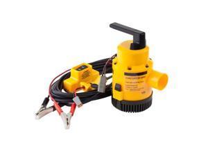 RULE EV4000-103 Rule Evacuator 4000 G.H.P. High Capacity Dewatering Pump