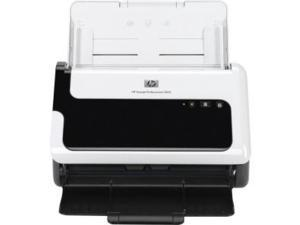 HEWLETT-PACKARD L2737A#BGJ HP Scanjet Pro 3000 s2 - Sheetfed scanner - Duplex - 8.5 in x 34 in - 600 dpi x 600 dpi - up to 1000 scans per day - USB 2.0