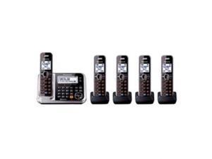 PANASONIC KX-TG7875S Link2Cell Bluetooth Conv Solution, 5 HS
