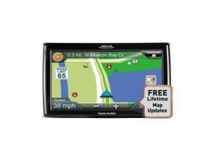 """MAGELLAN RV9145SGLUC Magellan RoadMate RV9145-LM 7"""" Touchscreen GPS w/Lifetime Maps"""