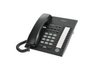 PANASONIC KX-T7720-B Speakerphone BLACK