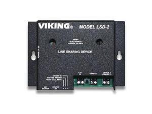 VIKING ELECTRONICS VK-LSD-2 Viking Line Seizure Device
