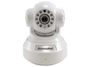 MACE IPCAM-SD IPCAM-SD DIY WL/WIRED IP CAM