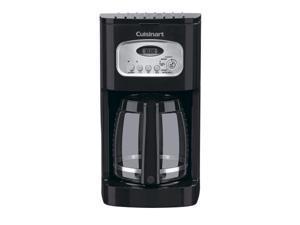 CONAIR DCC-1100BKFR REFURB 12CUP COFFEE MAKER BLK